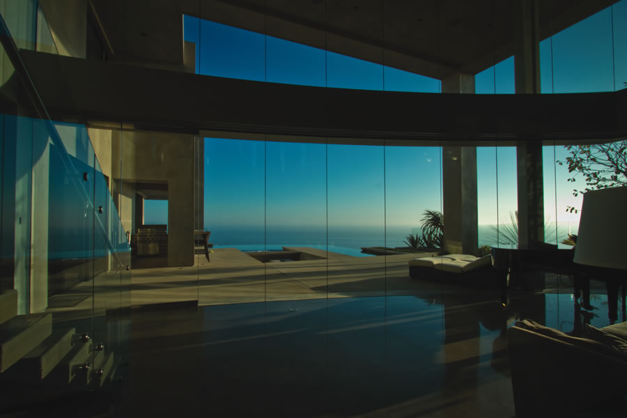 High tech homes coastal real estate guide for High tech home design