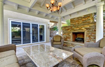 Outdoor Kitchens Fireplaces Archives Coastal Real Estate Guide