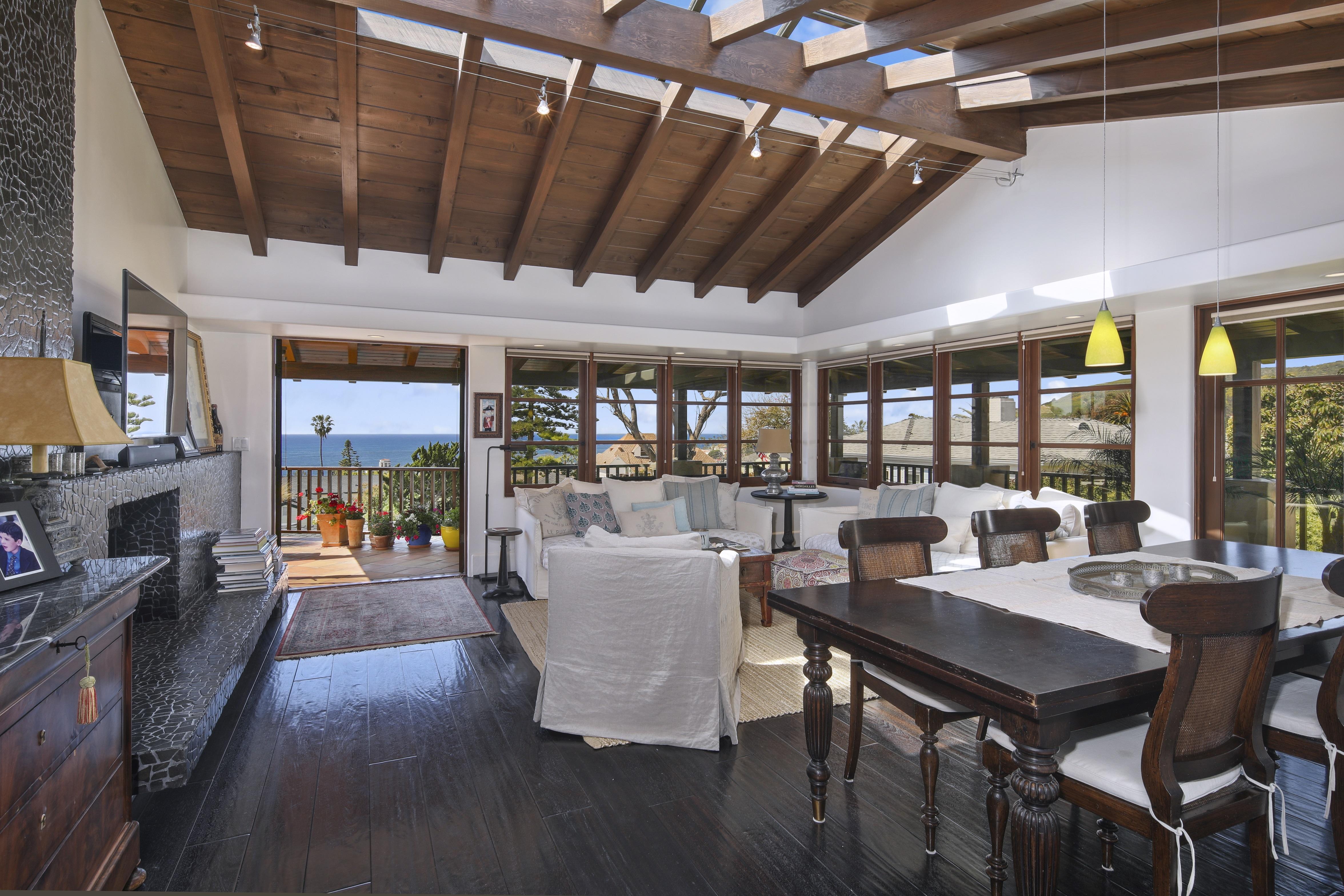Berkshire Hathaway Laguna Beach Real Estate Office
