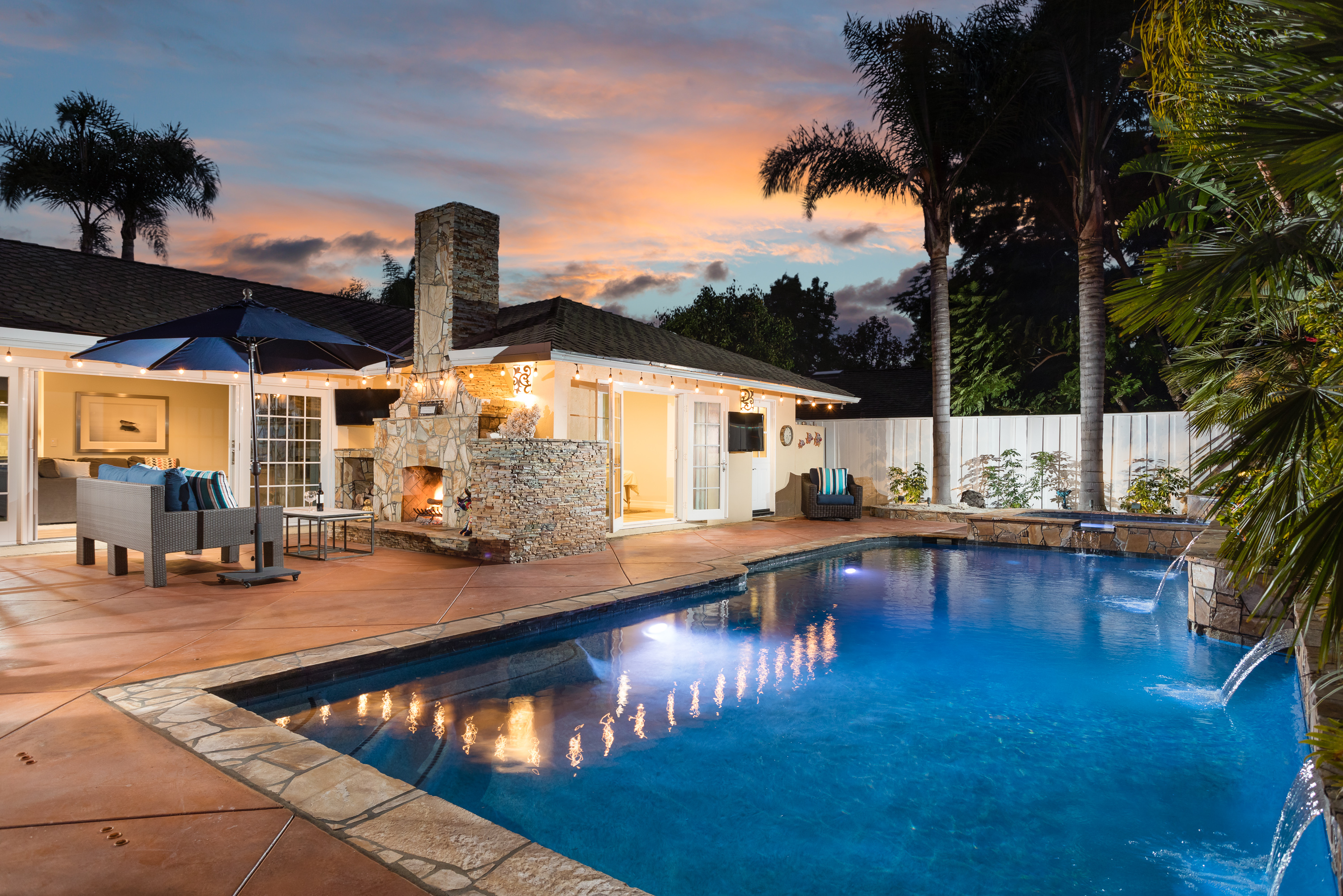 Featured Property Newport Beach: High-end Features Embellish Dover Shores  Remodel