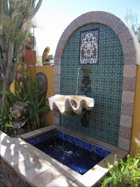 Fountain2 Fariba