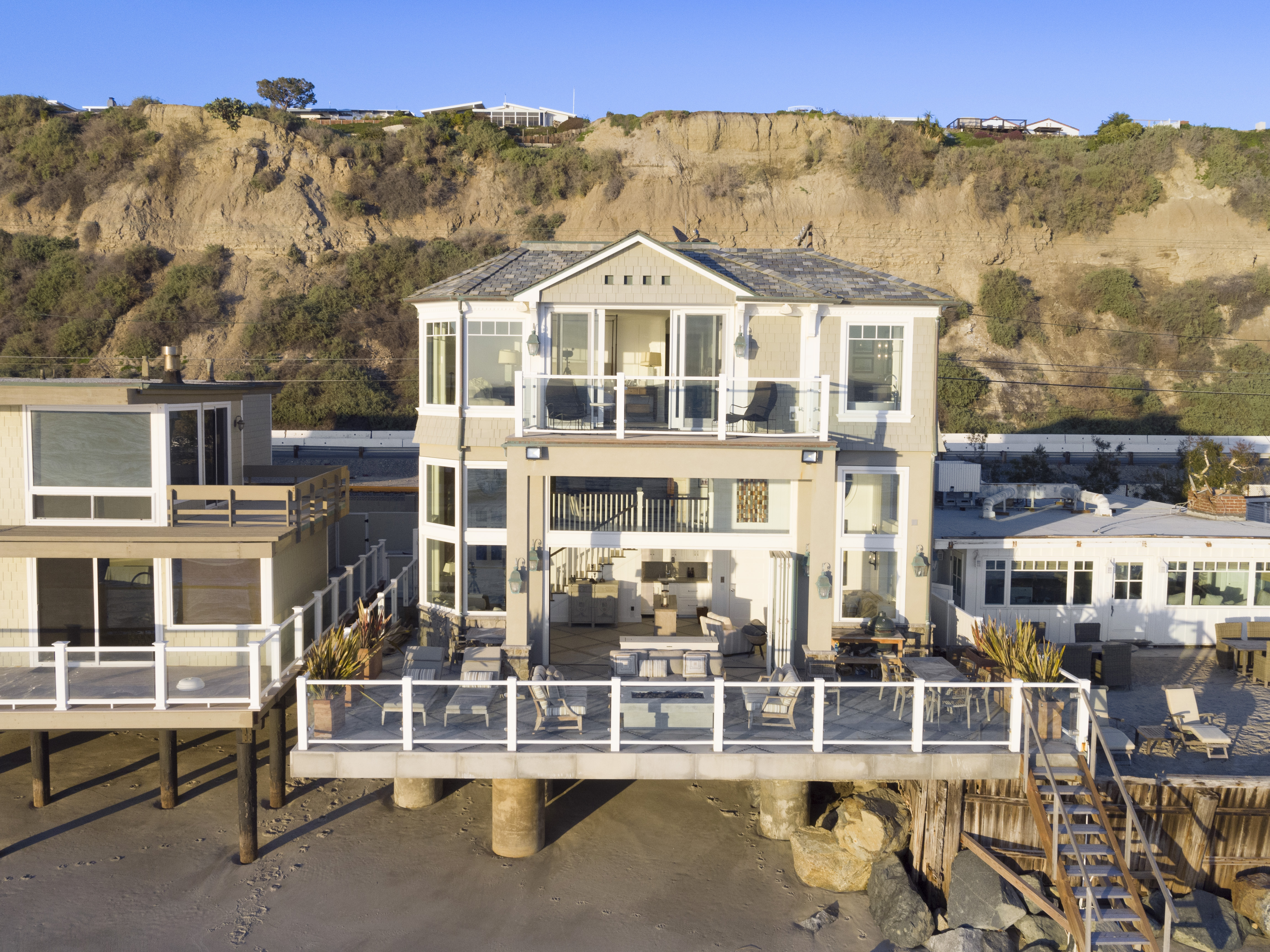 Featured Property Dana Point House