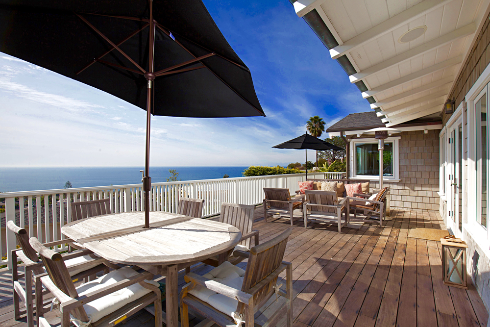 The Lifestyle Of Laguna Beach Homes Continues To Make It A Coveted Destination