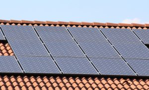 Features like solar panels are included in property listings because buyers value them.