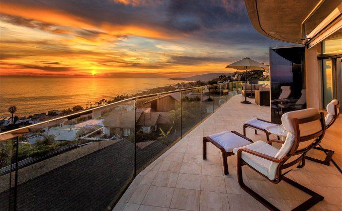 012_Ocean Deck Sunset